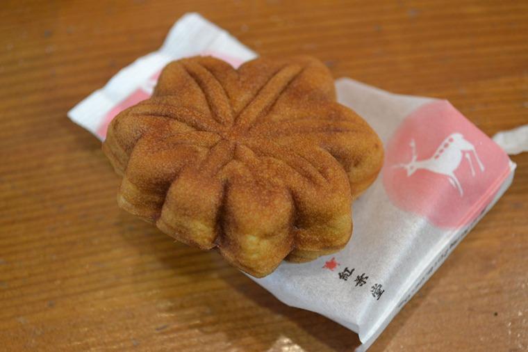 gâteau miyajima